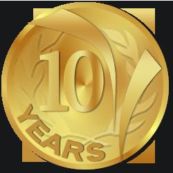 10 سال سابقه درخشان در اجرای پروژه های دیجیتال ساینیج